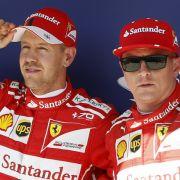 Schumi-Rekord gebrochen! Hamilton holt Pole Position zum GP von Belgien (Foto)