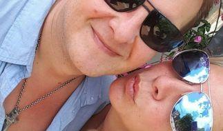 Jens Büchner und Daniela Karabas flittern derzeit auf Ibiza. (Foto)