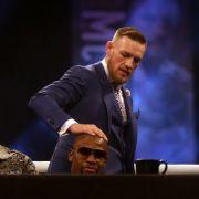 Drogen-Sex, Rassismus, Betrug - Die Skandal-Akte des UFC-Champions (Foto)