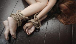 In den USA hat eine Mutter ihre eigene Tochter gefoltert und ermordet. (Foto)
