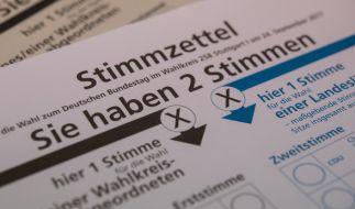 Wer noch unschlüssig ist, was er bei der Bundestagswahl 2017 wählen soll, kann sich nicht nur mit dem Wahlomat, sondern jetzt auch mit Wahl-Navi Entscheidungshilfe holen. (Foto)