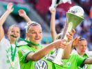 DFB Pokal 2017 der Damen - die Ergebnisse in der Übersicht