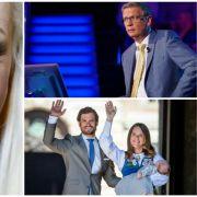 Jauch vor TV-Aus? // Prinzessin Sofia: Sorge um Baby// Daniela Katzenberger: Familiendrama! (Foto)
