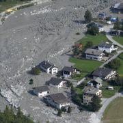 Polizei gibt Suche nach Vermissten im Kanton Graubünden auf (Foto)