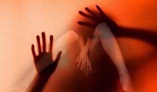 Zu wilder Sex kann ins Krankenhaus führen. (Foto)