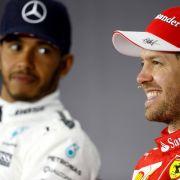 Hamilton verkürzt mit Sieg beim GP von Belgien Rückstand auf Vettel (Foto)