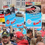 Kommt jetzt die Koalition zwischen AfD und CDU? (Foto)