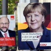 Was wollen CDU, SPD, FDP, Die Grünen und Co. erreichen? (Foto)