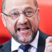 Zu hohe Ablöse! SPD-Kanzlerkandidat legt sich mit Fussballbossen an (Foto)