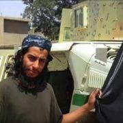 """Die IS-Terroristen sind """"mitten unter uns"""" (Foto)"""