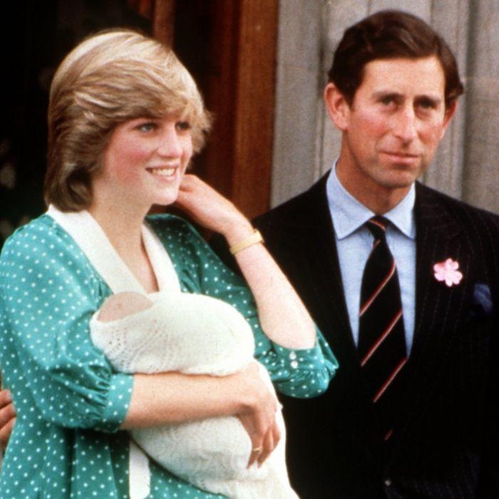 Haben Prinz Harry und Prinz William eine geheime Schwester? (Foto)