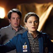 Brennanin Zack Addys Gewalt - Kann Booth sie retten? (Foto)