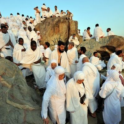 Alles zur Bedeutung der Pilgerfahrt nach Mekka für Muslime (Foto)