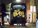 Sergej W. muss im Falle einer Verurteilung nach dem Anschlag auf den Mannschaftsbus des BVB mit einer langen Haftstrafe rechnen. (Foto)