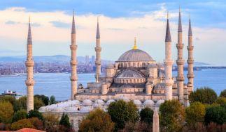Deutsche Urlauber sollten in der Türkei vorsichtig sein. (Foto)