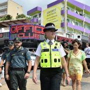 19-jährige Schottin wird auf Mallorca Opfer von Gruppenvergewaltigung (Foto)