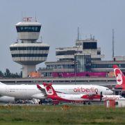 Air Berlin streicht Langstreckenflüge ab September (Foto)