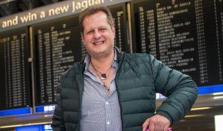 """Jens Büchner, besser bekannt als Mallorca-Jens, gehört zu den prominentesten Gesichtern der Vox-Sendung """"Goodbye Deutschland! Die Auswanderer"""". (Foto)"""