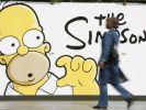 """""""Die Simpsons"""" als Pro7-Wiederholung"""