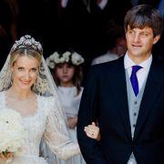 Babyglück beim Prinz! Ekaterina Malysheva ist schwanger (Foto)