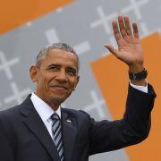 Ex-US-Präsident ist jetzt eine Ameise (Foto)