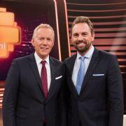 In der ZDF-Mediathek: Das Zweite feiert unsere größten Sporthelden (Foto)