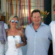 Können die Spitzenköche DIESE Hochzeit retten? (Foto)