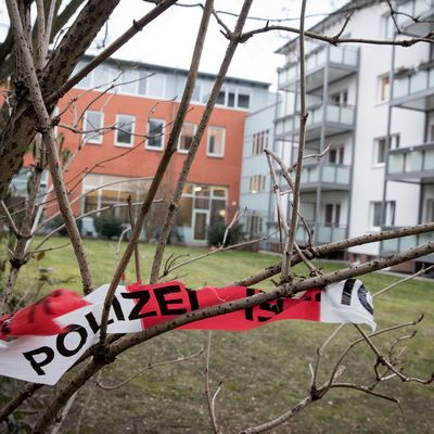 Serienmörder unterwegs? 3 tote Huren in 2 Monaten (Foto)
