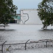 Explosion in Chemiefabrik in Texas! Behörden warnen vor Giftwolke (Foto)