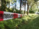 In einem Waldstück im Saarland wurde eine völlig verweste Leiche entdeckt. (Symbolbild) (Foto)
