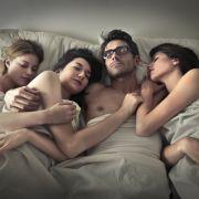 57 Mal Sex am Tag! Mann vögelt sich krankenhausreif (Foto)