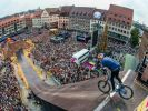 Endlich gibt es eine Neuauflage des legendären Red Bull District Rides. (Foto)