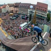 Das legendäre Freeride-Event live aus Nürnberg (Foto)