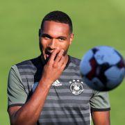 Deutschland enttäuscht im Test: 1:2 gegen Außenseiter Ungarn (Foto)