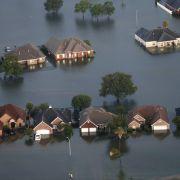 """Spendabel! US-Präsident hilft """"Harvey""""-Opfer mit einer Millionenspende (Foto)"""