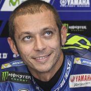 Schock nach Crash! Das Aus für MotoGP-Superstar (Foto)