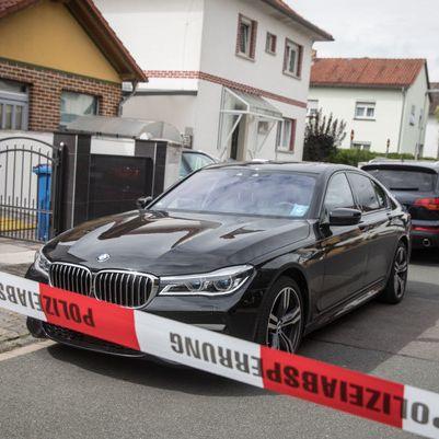 Kind (2) muss Mord an Vater ansehen - Polizei fahndet (Foto)