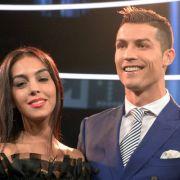 DAS sind die nacktesten Bilder der Ronaldo-Freundin (Foto)