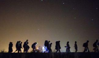 31.000 Jugendliche haben ihre Meinung zum Thema Flüchtlinge abgegeben. (Foto)