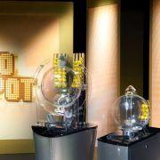 Eurojackpot-Gewinnzahlen mit Quoten der Wochenziehung (Foto)