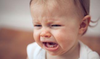 Ein neugeborenes Baby aus Mexiko wurde um ein Haar von seinen eigenen Eltern verkauft (Symbolfoto). (Foto)