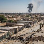 Syrische Kriegsverbrecher dürfen sich hier nicht sicher fühlen (Foto)