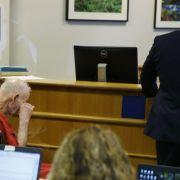 Todkranke Männer wegen Kinderpornos vor Gericht (Foto)