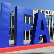 Tickets, Neuheiten, Aussteller - Alle Infos zur IFA in Berlin (Foto)