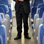 Bahnmitarbeiter von Schwarzfahrer mit dem Tod bedroht (Foto)