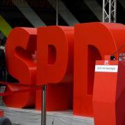 Zu früh gefreut! SPD blamiert sich vor TV-Duell (Foto)