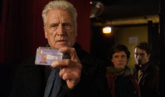 """""""Nord Nord Mord - Clüver und der tote Koch"""": Kommissar Theo Clüver (Robert Atzorn) will den Mord an einem Koch aufklären. (Foto)"""