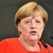 Wahlkampf-Panne! Merkel-Briefe waren nicht von ihr (Foto)