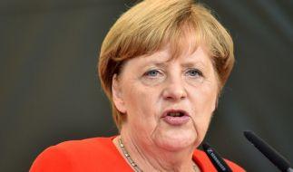 Die Berliner CDU hat Schreiben in Merkels Namen verschickt. Doch die Kanzlerin hatte gar nicht zugestimmt. (Foto)