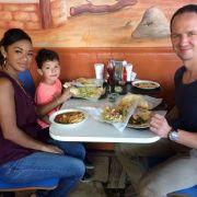 Familie Limmer auf dem Sprung in die USA - oder ins Chaos? (Foto)